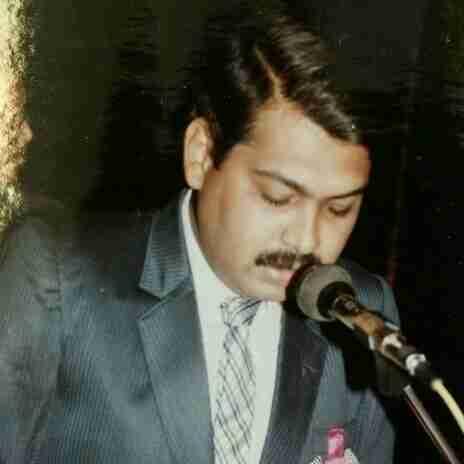 Dr. Vivek Joshi's profile on Curofy