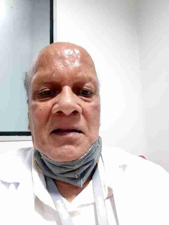 Dr. Rajni Kant Sapre's profile on Curofy