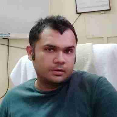 Dr. Paras Suri's profile on Curofy