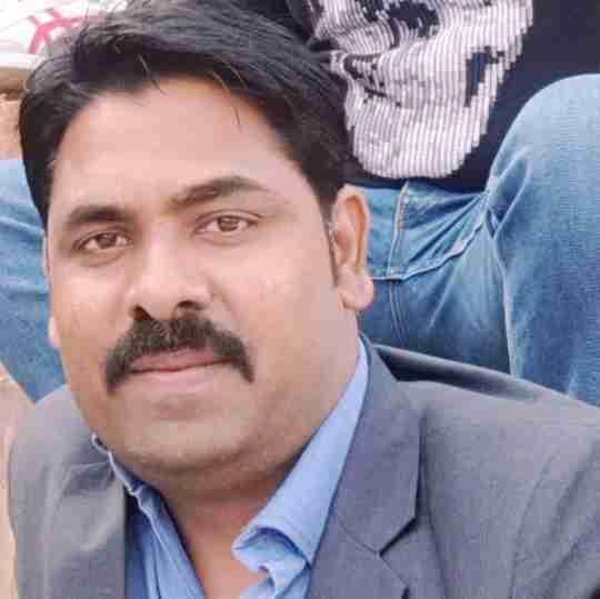 Rishindra Mishra's profile on Curofy
