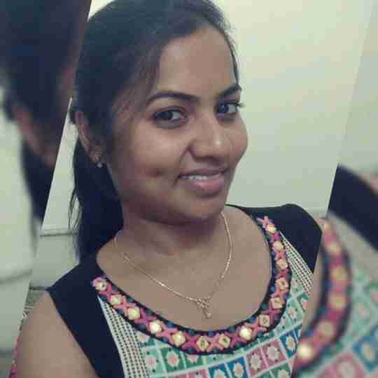 Dr. Manasa H T's profile on Curofy
