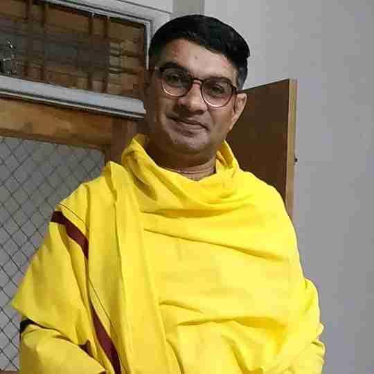 Dr. Rishi Kumar Tiwari's profile on Curofy