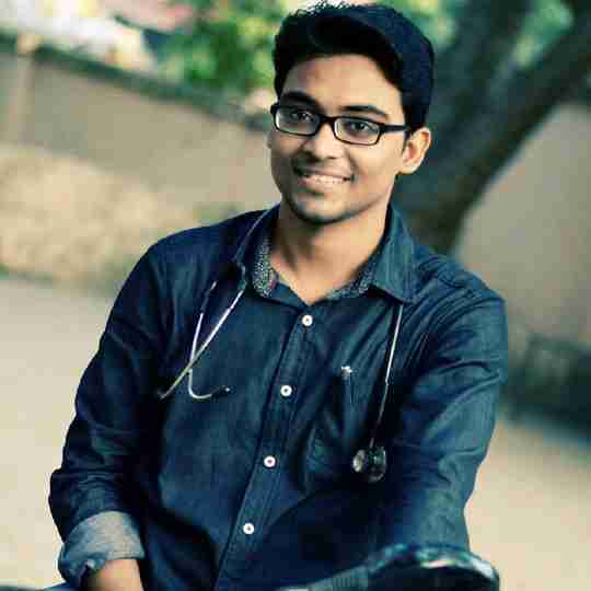 Dr. Smruti Prakash Dhal's profile on Curofy
