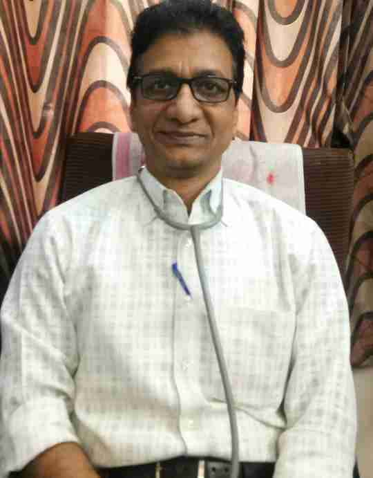 Dr. Subhash Gawari's profile on Curofy