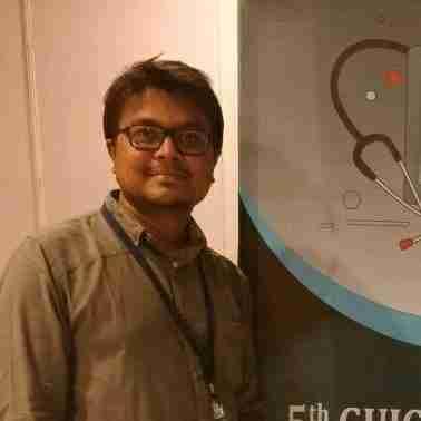 Dr. Ankit Kakadiya's profile on Curofy