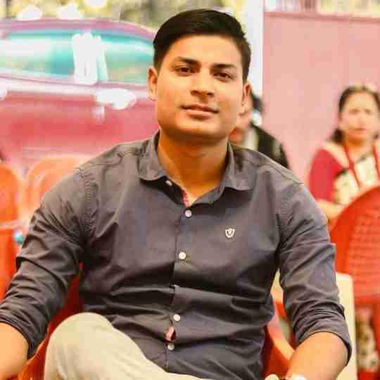 Kiran Kunwar's profile on Curofy