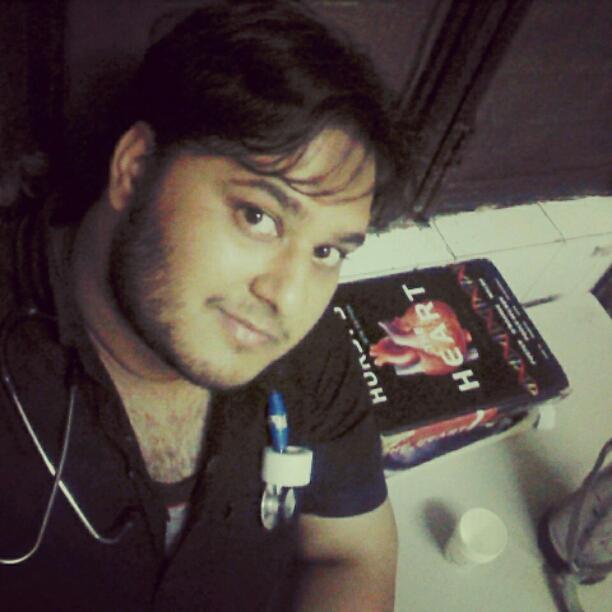 Faizan Bux's profile on Curofy