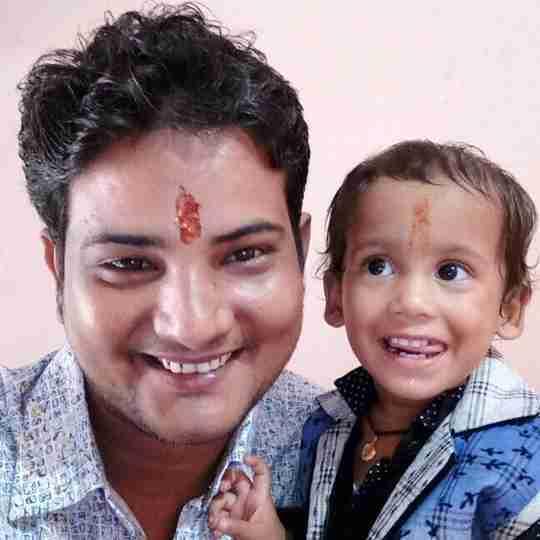 Dr. Gyanendra Prakash's profile on Curofy
