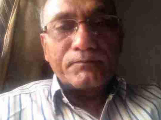 Dr. Sureshchandra Chotalia's profile on Curofy