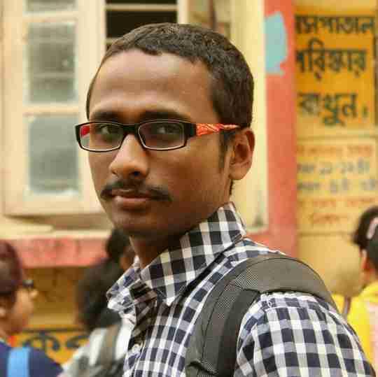 Dr. Bijay Krishna Maity's profile on Curofy