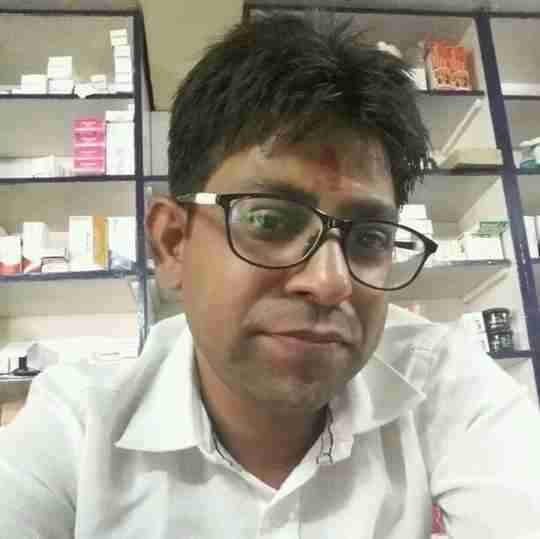 Dr. Satish Agrawal's profile on Curofy