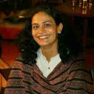 Dr. Bina Chheda's profile on Curofy