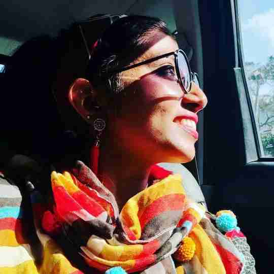 Dr. Roopa Halder's profile on Curofy
