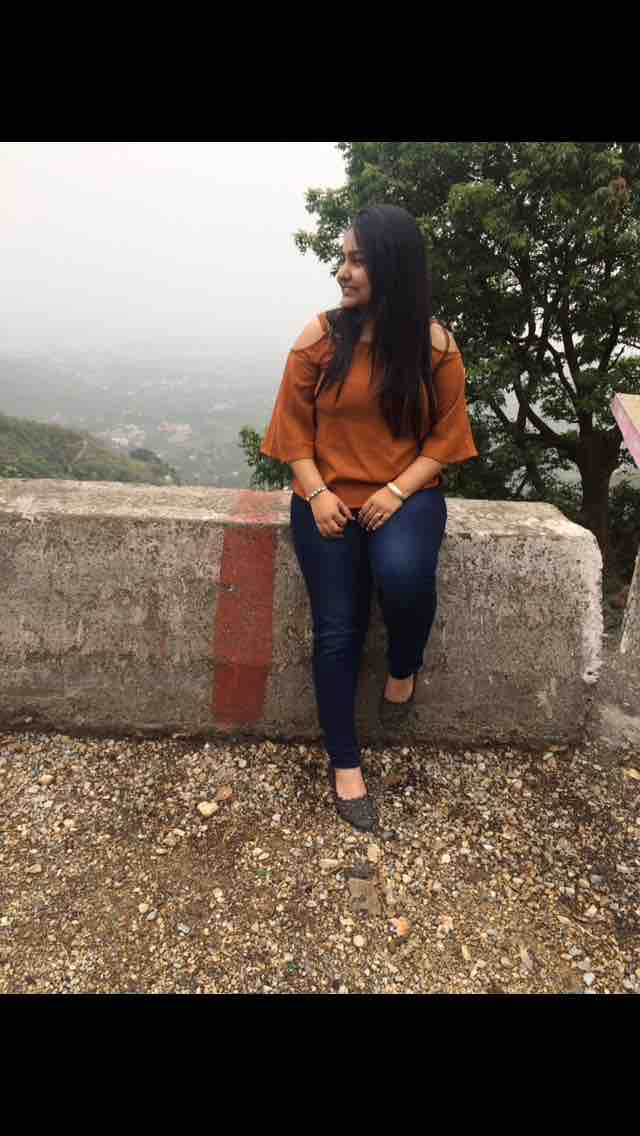 Dr. Prachi Jain's profile on Curofy