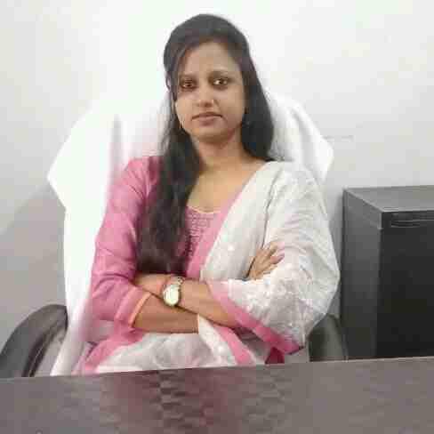 Dr. Garima Rao's profile on Curofy