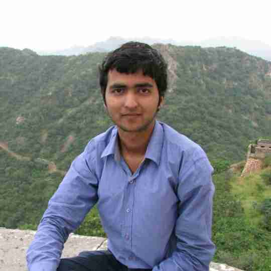 Dr. Vinay Pareek's profile on Curofy