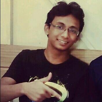 Anish Saha's profile on Curofy