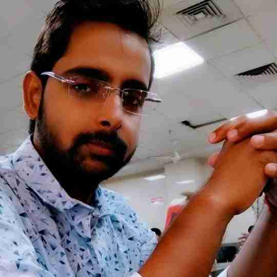 Dr. Kumar  Gaurav's profile on Curofy