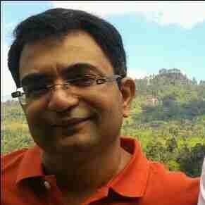 Dr. Shrikant's profile on Curofy