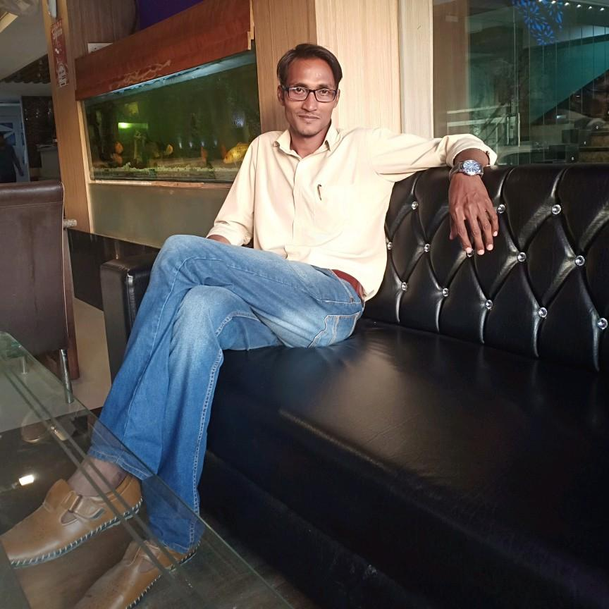 Jai Prakash Singh's profile on Curofy