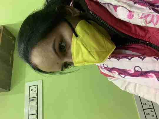 Dr. Dimpal Bishnoi's profile on Curofy