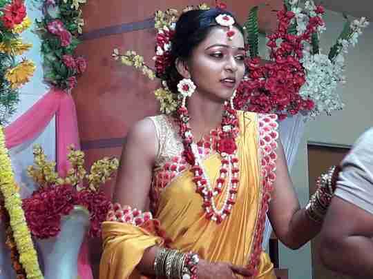 Dr. Swapnali Paunikar's profile on Curofy