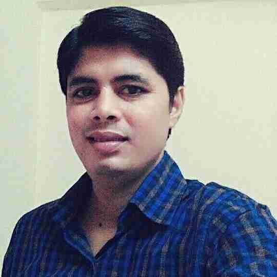 Dr. Ashish Patel's profile on Curofy