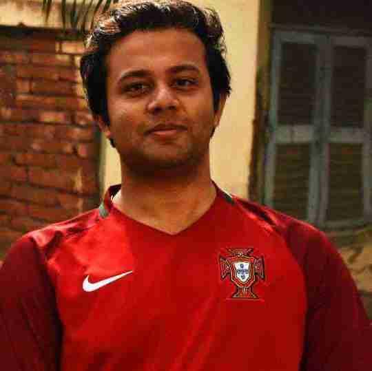 Arkadeep Sarkar's profile on Curofy