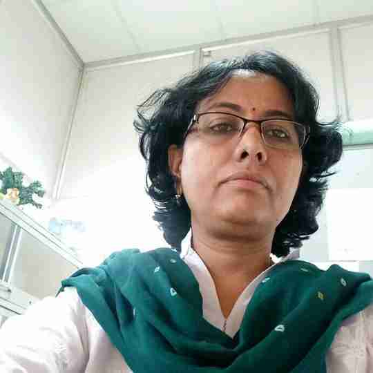 Dr. Mamatha N S's profile on Curofy