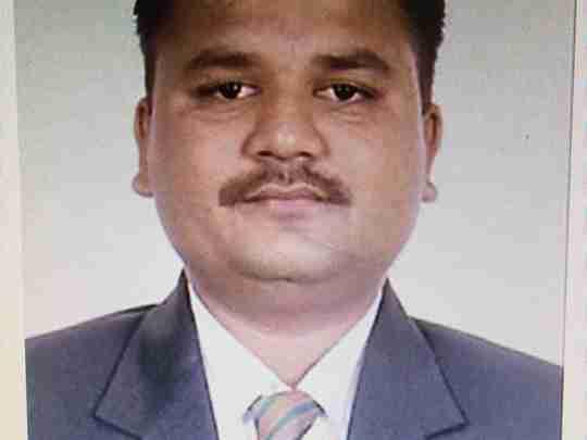 Dr. Prahlad Vaghela's profile on Curofy