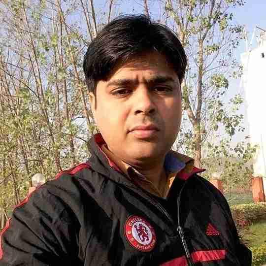 Dr. Nadeem Ahmad's profile on Curofy