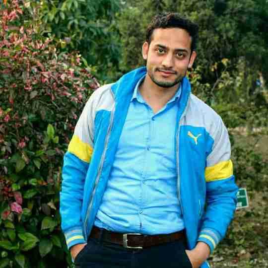 Dr. Aarish Abbasi's profile on Curofy