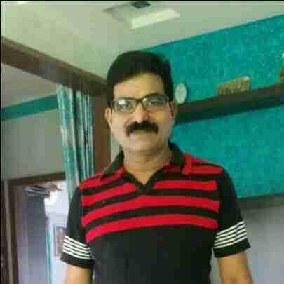 Dr. Prakash Jadhav's profile on Curofy