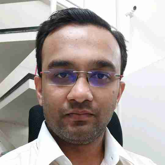Dr. Chinmay Gokhale's profile on Curofy