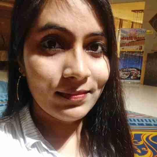 Dr. Swaranjali J's profile on Curofy
