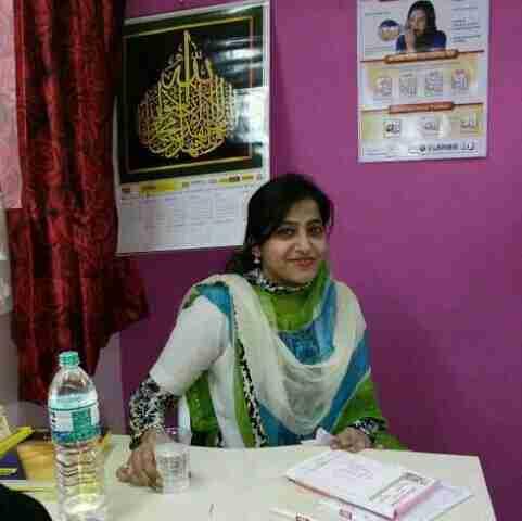 Aarfin Ghaniwala's profile on Curofy