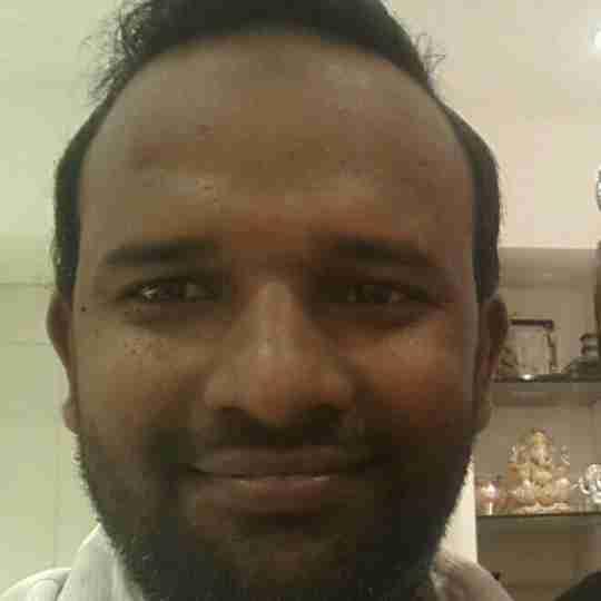 Dr. Syed Imran Hashmi's profile on Curofy