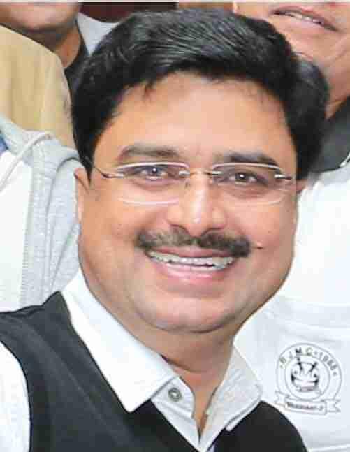 Dr. Omprakash Kanade's profile on Curofy
