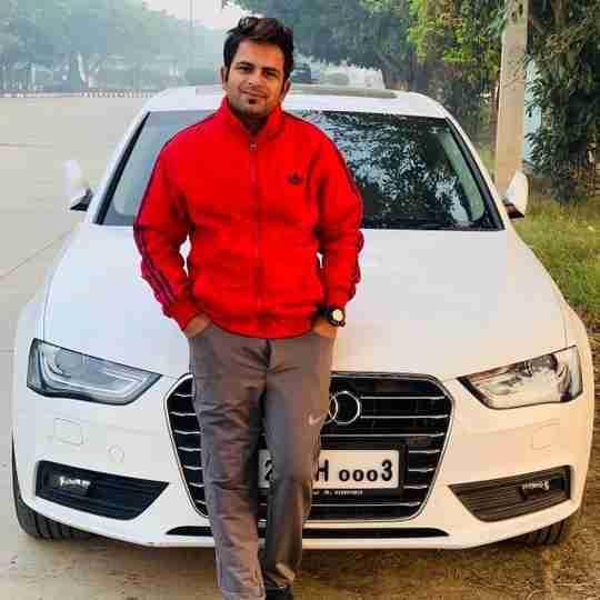 Dr. Sachin Bhardwaj's profile on Curofy