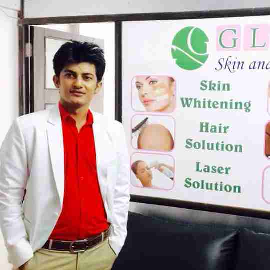 Dr. Ashok Chaudhary's profile on Curofy