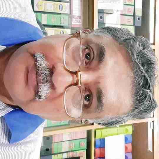 Dr. D Hemachandra Sagar's profile on Curofy