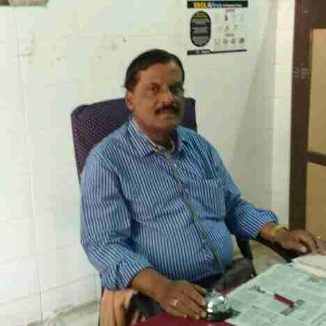 Dr. Mohan Kumar's profile on Curofy