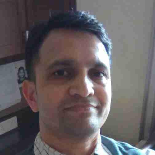 Dr. Anurag Vidhale's profile on Curofy
