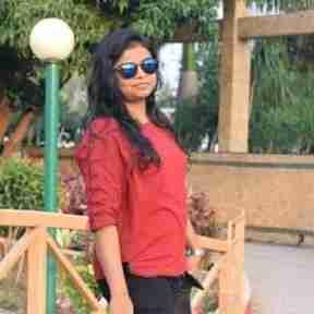 Dr. Roshni Prajapati's profile on Curofy