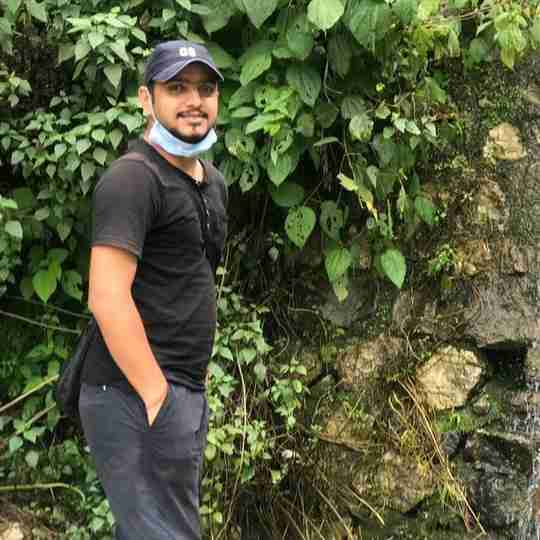 Jaydeep Panwar's profile on Curofy