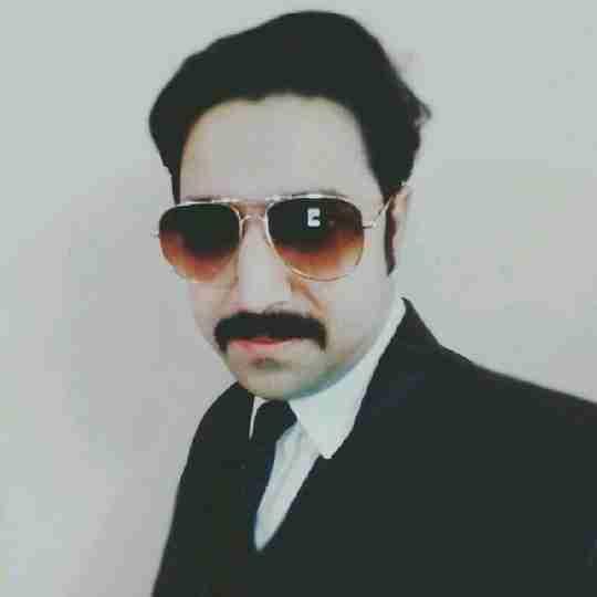Abhishek Thakur's profile on Curofy