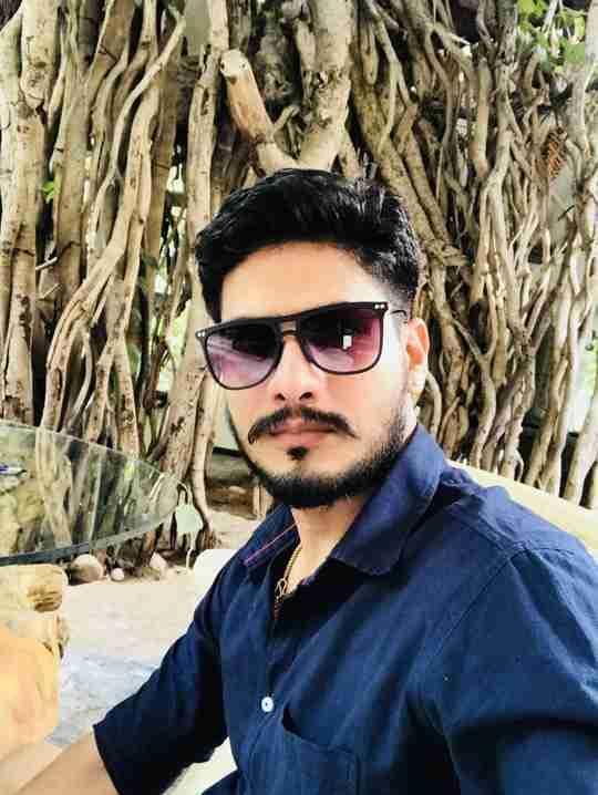 Dr. Deepak Shekhawat's profile on Curofy