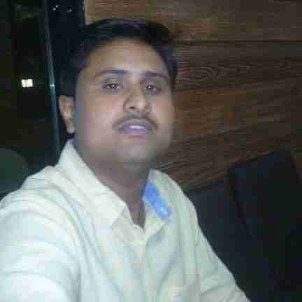 Dr. Kailash Bankar's profile on Curofy