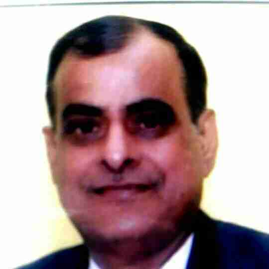 Dr. Suresh Kumar Jagdewa's profile on Curofy