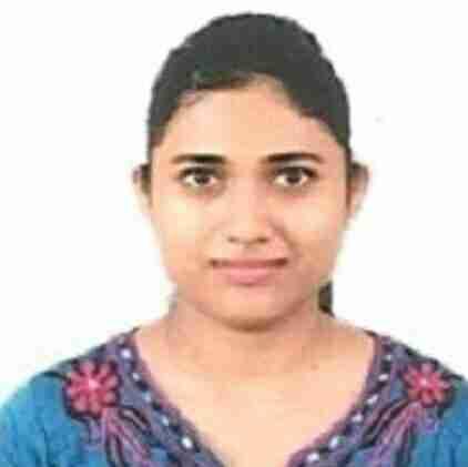 Dr. Monica Shrivastav's profile on Curofy